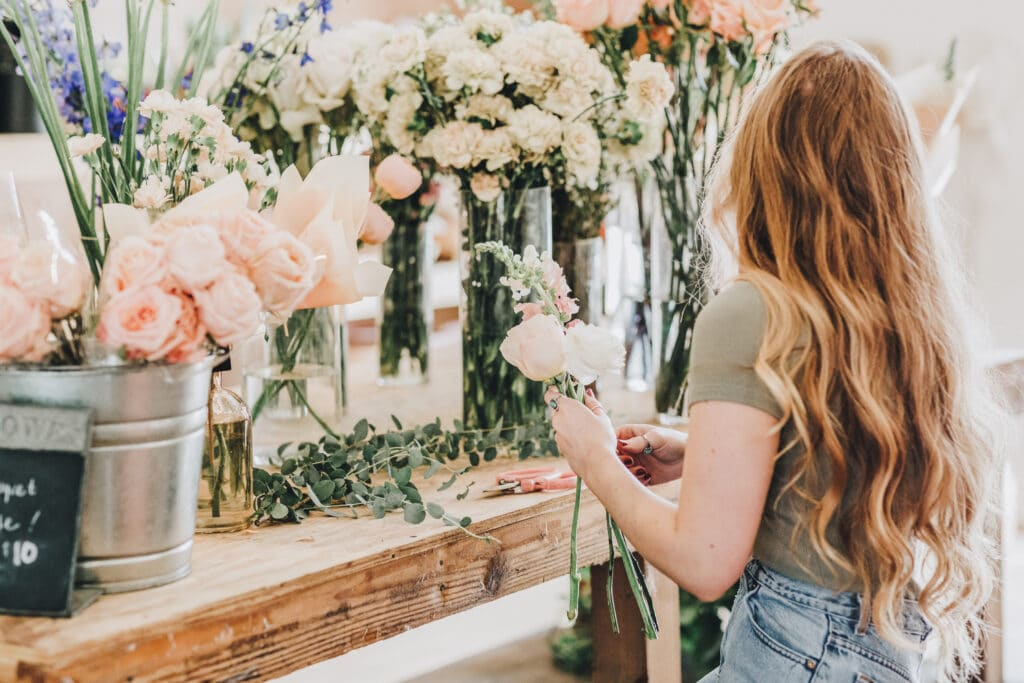 How to Start Romanticizing Your Life This Spring