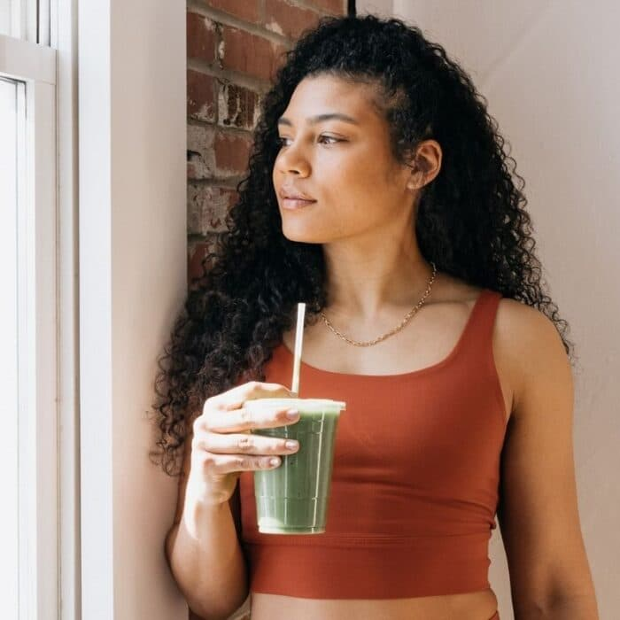 How to Become That Girl: Healthy Summer Routine
