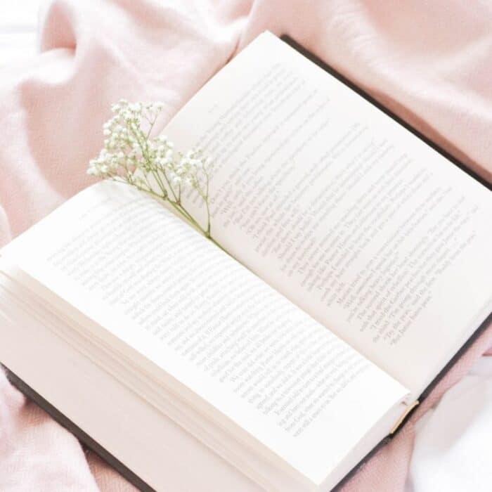 Mindset journal prompts